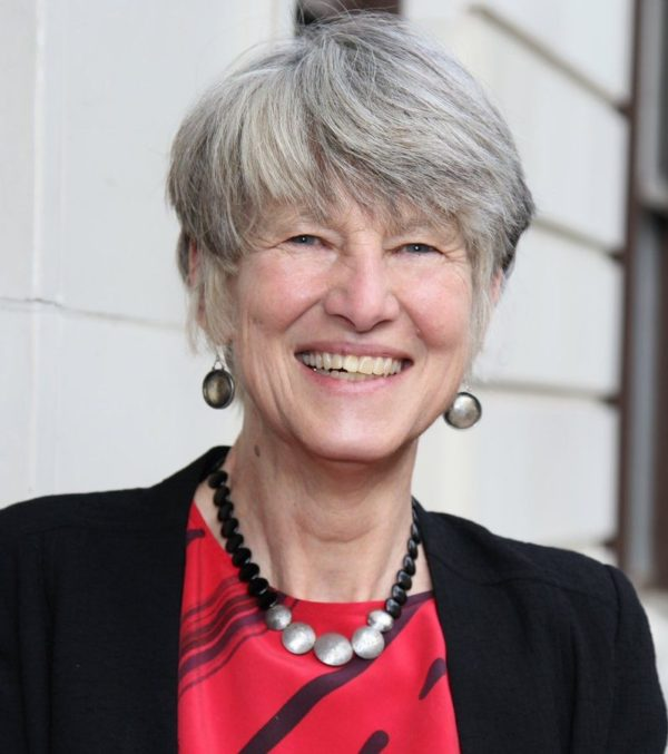 Oregon Supreme Court Chief Justice Martha Stewart