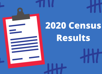 2020 Census Results